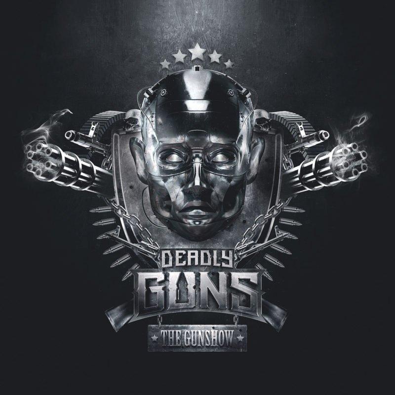 Deadly Guns album